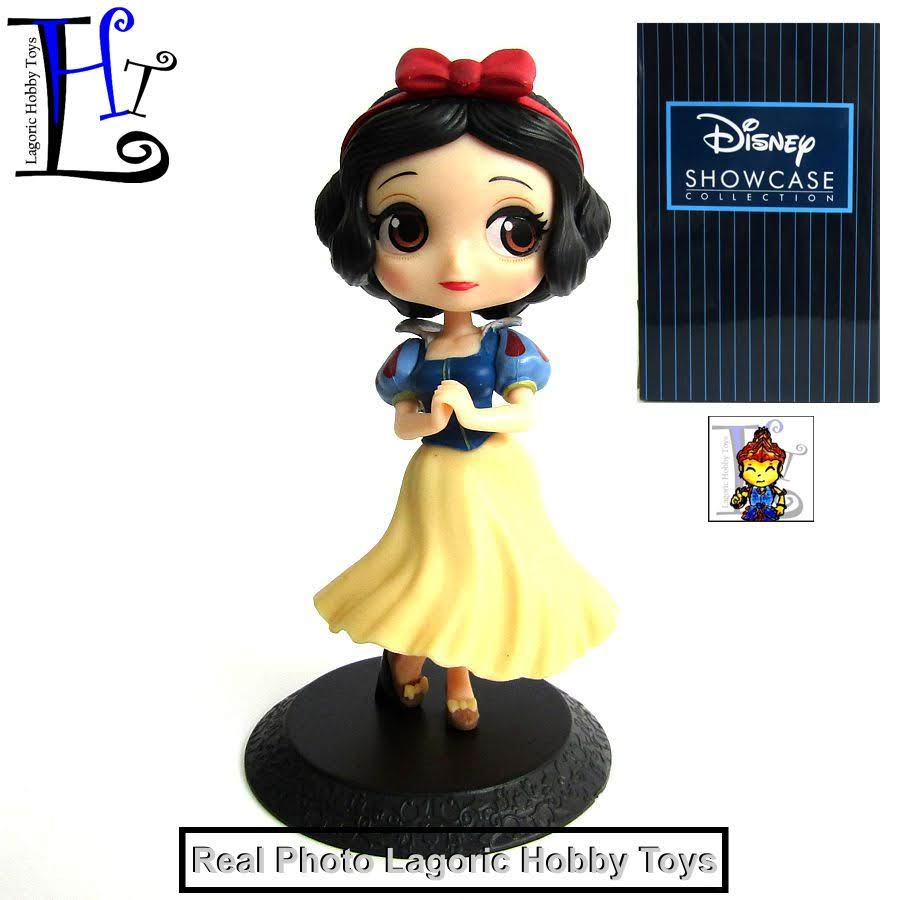 Adabox 002 lagoric museum: disney princess q posket snow white a boxed