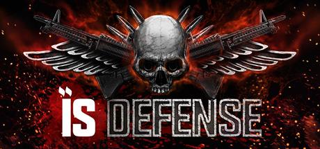 IS Defense pc full español iso gratis por mega