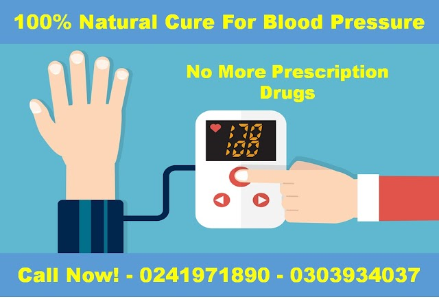 Reduce Blood Pressure With Natural Products