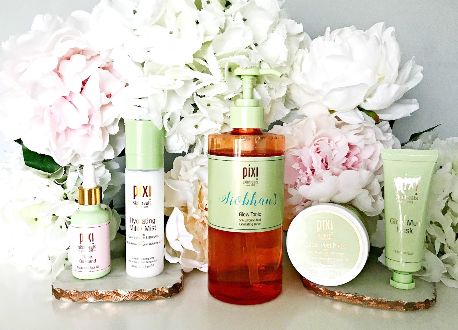 Cult Beauty Brand Of The Month Pixi, Pixi Skincare, Top 5 Pixi Skincare