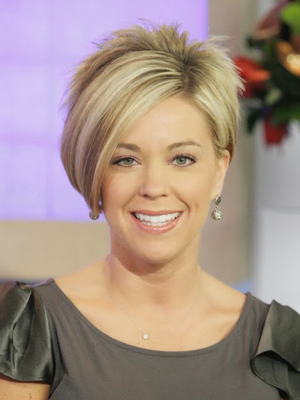 Short Hairstyle for Fine Hair Oval Face 2014 : many women who want to ...