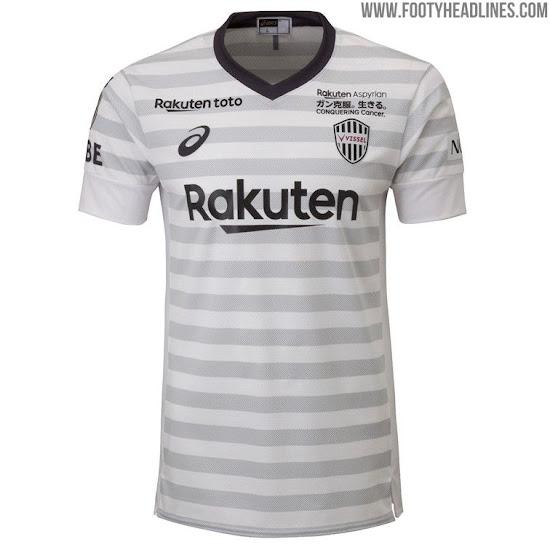 Vissel Kobe 2019 Home, Away & Third Kits Released - Footy Headlines