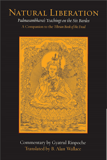 Natural Liberation by Padmasambhava Online Book PDF