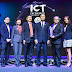 TCCtech Welcomed ThaiBev's Success in Winning ICT Excellent Awards 2018