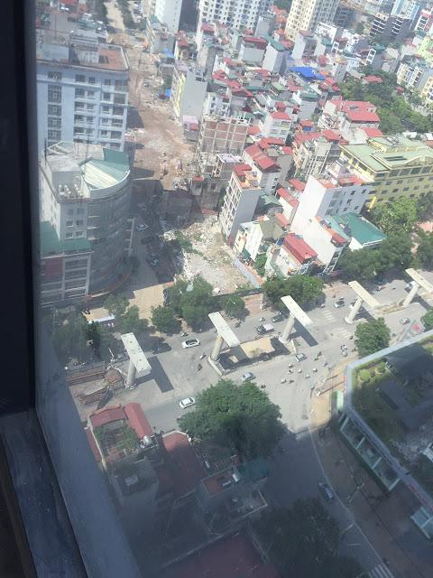Mở đường Trân Đăng Ninh