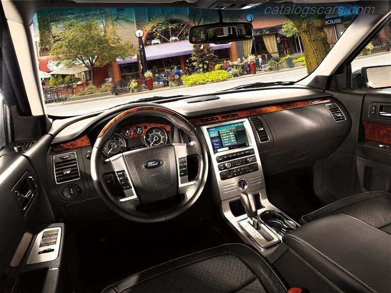 صور سيارة فورد فليكس 2014 - اجمل خلفيات صور عربية فورد فليكس 2014 - Ford Flex Photos Ford-Flex-2012-800x600-wallpaper-08.jpg