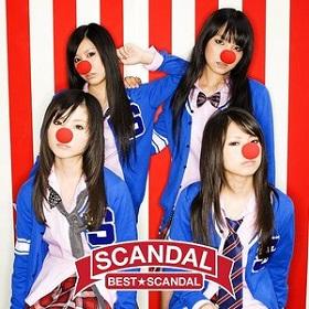 SCANDAL Album