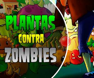 Plantas vs Zombies Para Pc