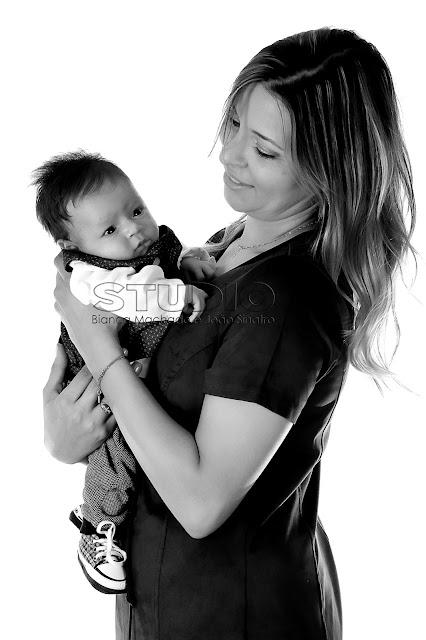 fotos mamae e bebe