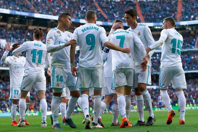 Real xem thường Barca, tập trung cho Liverpool: Ronaldo có đấu Messi? 1