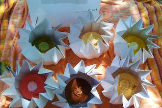 Mes Adresses : Les Angel Cakes de la Pâtisserie Ciel - 3, rue Monge - Paris 5