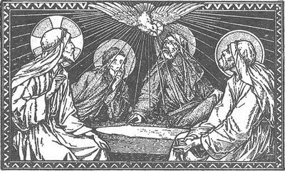 Image result for sunday within the octave of the ascension