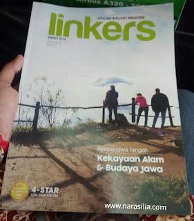Pengalaman Naik Pesawat Citilink Jakarta Ke Yogyakarta