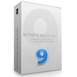 WYSIWYG Web Builder 9.4.4 Final Full Key
