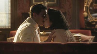 Soraia se declara e beija Julinho: 'Combinamos muito'
