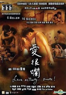 Love Actually Sucks (2011)
