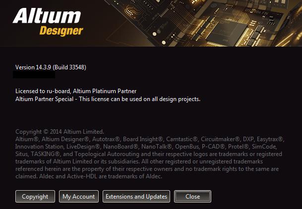Altium Designer 14 3 9 (Build 33548) Crack ,Altium Designer 19 1 5