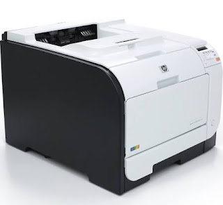 Download Printer Driver HP LaserJet Pro 400 Color M451nw