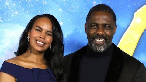 Koronavírusos lett Idris Elba felesége is