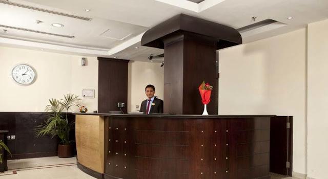 فندق Al Jawhara Metro