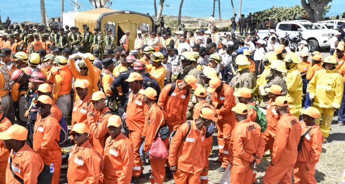 Autoridades montan operativo que busca salvar vidas en Semana Santa