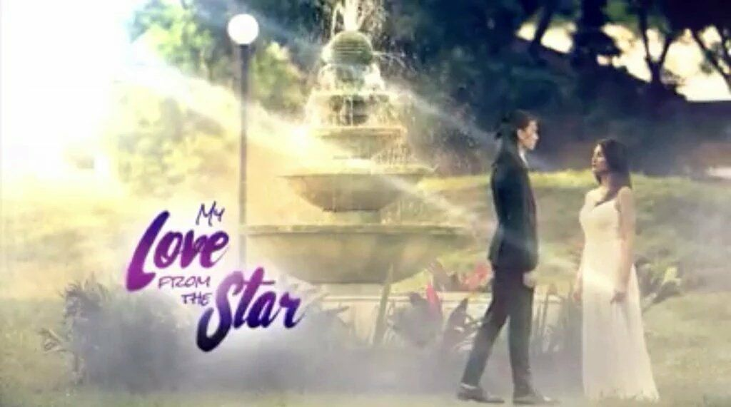 My Love From The Star June 26 2017