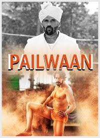 Pailwaan 2019 Hindi HC HDRip 480p 500Mb x264