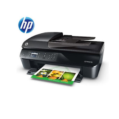 Download Driver HP Officejet 4632