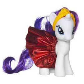 MLP Royal Ball Set Rarity Brushable Pony