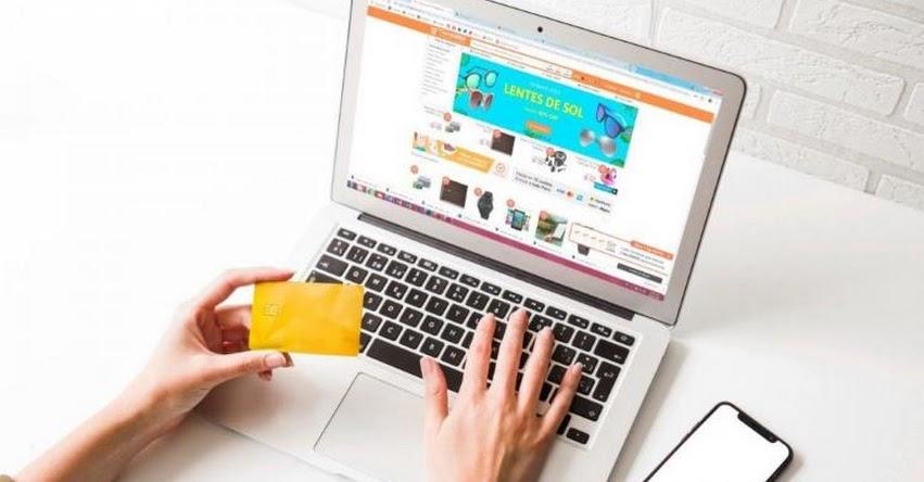 Paga en efectivo tus compras de Amazon.com en Perú
