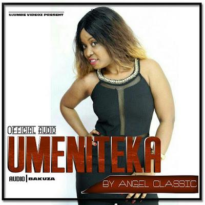 Angel Classic - UMENITEKA | Mp3 Download Audio