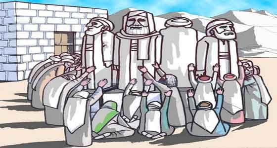 في اي عام حطم المسلمون الاصنام في الكعبة وماذا كانت الاسباب