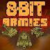 طريقة تحميل اللعبة الاستراتيجية 8-Bit Armies