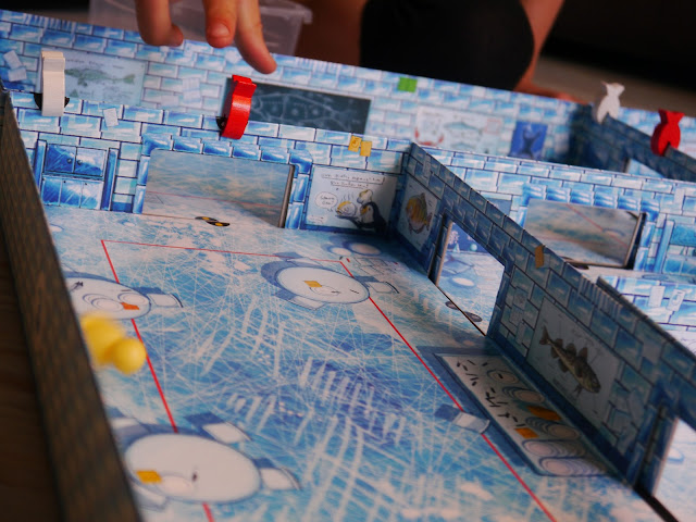 Spiel des Jahres 2017 - Icecool