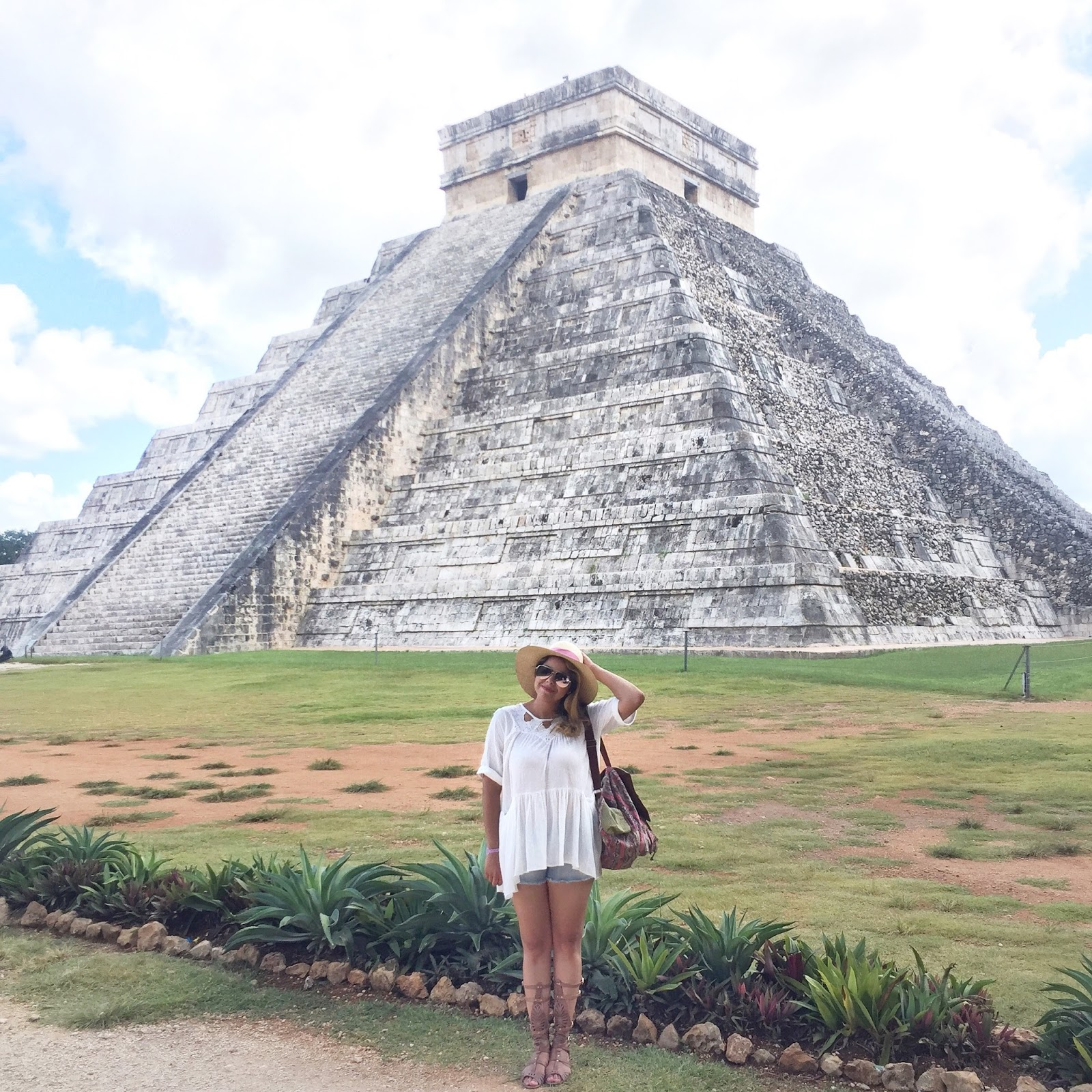 Cancun Travel Diary, cancun mexico, travel blogger, chichen itza