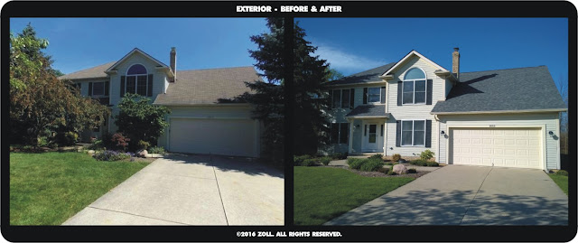 ©2016 Zoll - Exterior Before & After