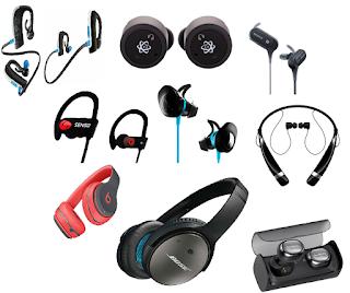 10 best wireless earbuds 2019