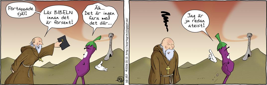 Dejtingsajter ateist