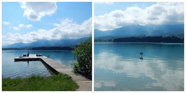 Faaker See Österreich