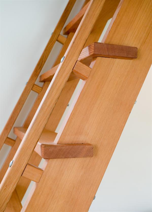 Residential Ships Ladder