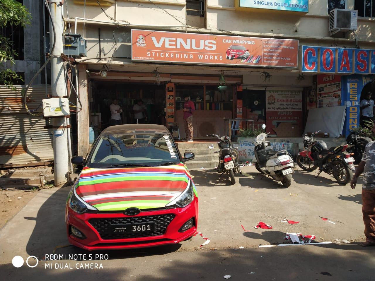 Car Accessories Modified Cars Modified Exterior Interior