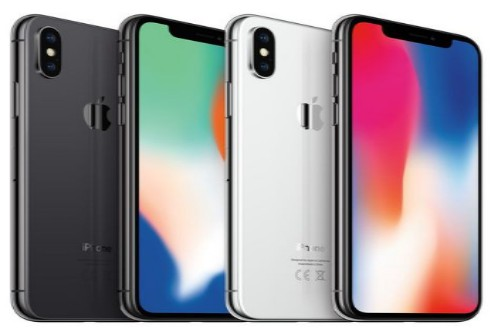 Buy Best Smartphone Apple iPhone X  Affordable Price In India