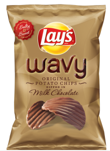 Target Addict New At Target Lay S Chocolate Covered