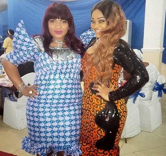 laide bakare mercy aigbe