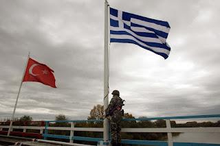 Ικετεύουμε τη Δύση να αντιμετωπίσει την... Τουρκία