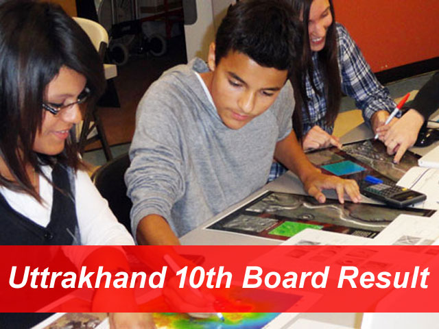Uttrakhand 10th Result 2018 Uttrakhand Board SSC Result To Be Declared