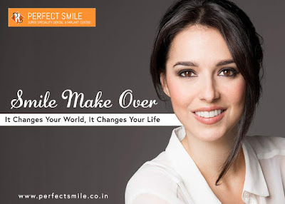 smile designing in bangalore