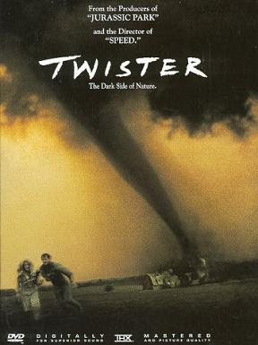Twister – DVDRIP LATINO