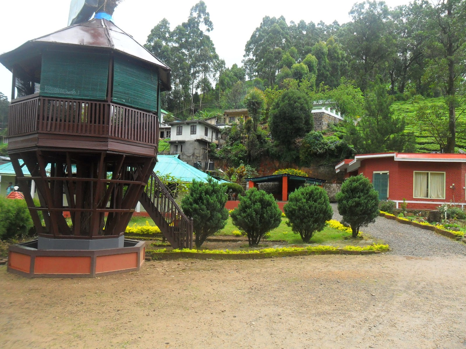 Gv Cottage Munnar Budget Cottage Accommodation In