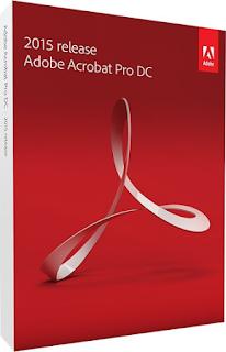 Adobe Acrobat Pro DC 2015.016.20045  (Español)
